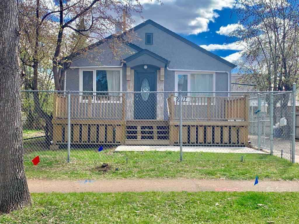 MLS® listing #E4177894 for sale located at 9317 112 Avenue