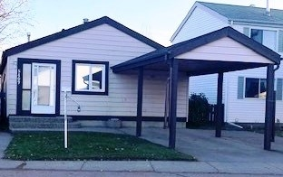 MLS® listing #E4177921 for sale located at 5407 92C Avenue NW