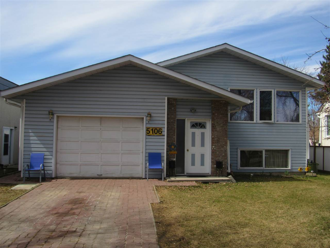 MLS® listing #E4178062 for sale located at 5106 53 Street