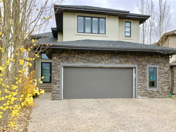 MLS® listing #E4178129 for sale located at 6015 MAYNARD Way
