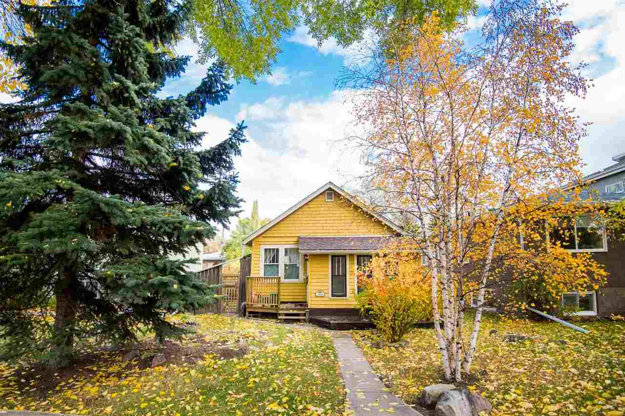 MLS® listing #E4178237 for sale located at 10427 82 Street