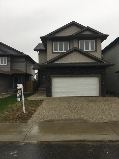 MLS® listing #E4178406 for sale located at 14031 161 Avenue