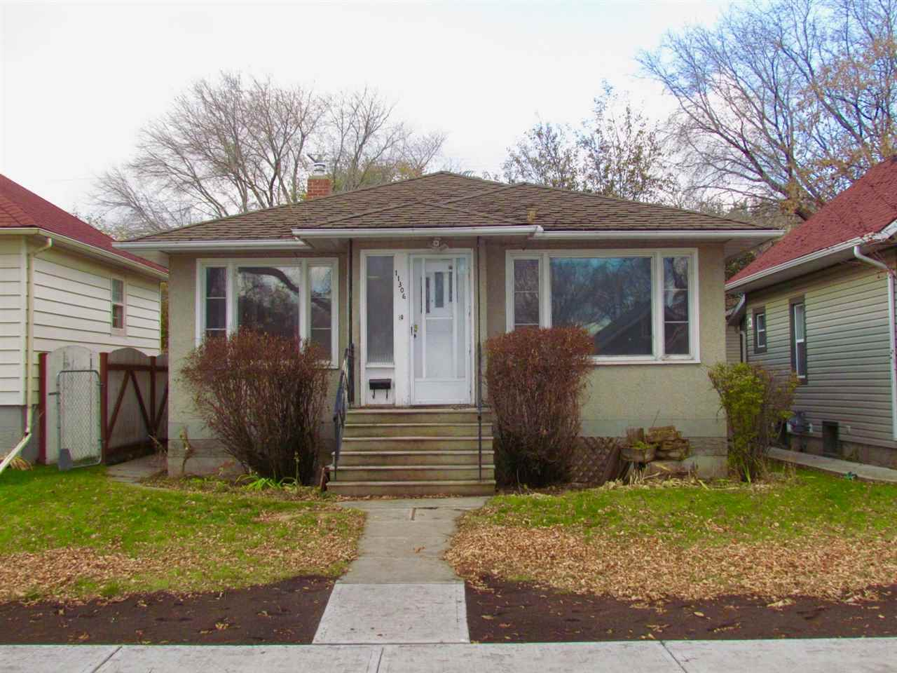MLS® listing #E4178452 for sale located at 11306 67 Street