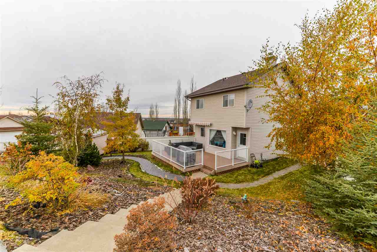 MLS® listing #E4178545 for sale located at 3015 TRELLE Crescent