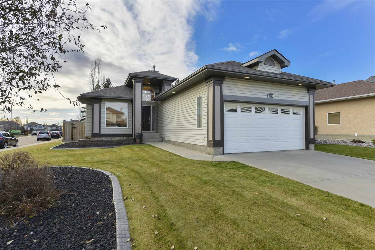 MLS® listing #E4178550 for sale located at 2172 BRENNAN Crescent