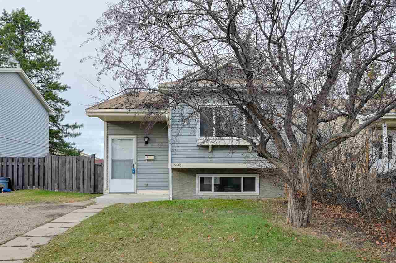 MLS® listing #E4178704 for sale located at 2010 53 Street