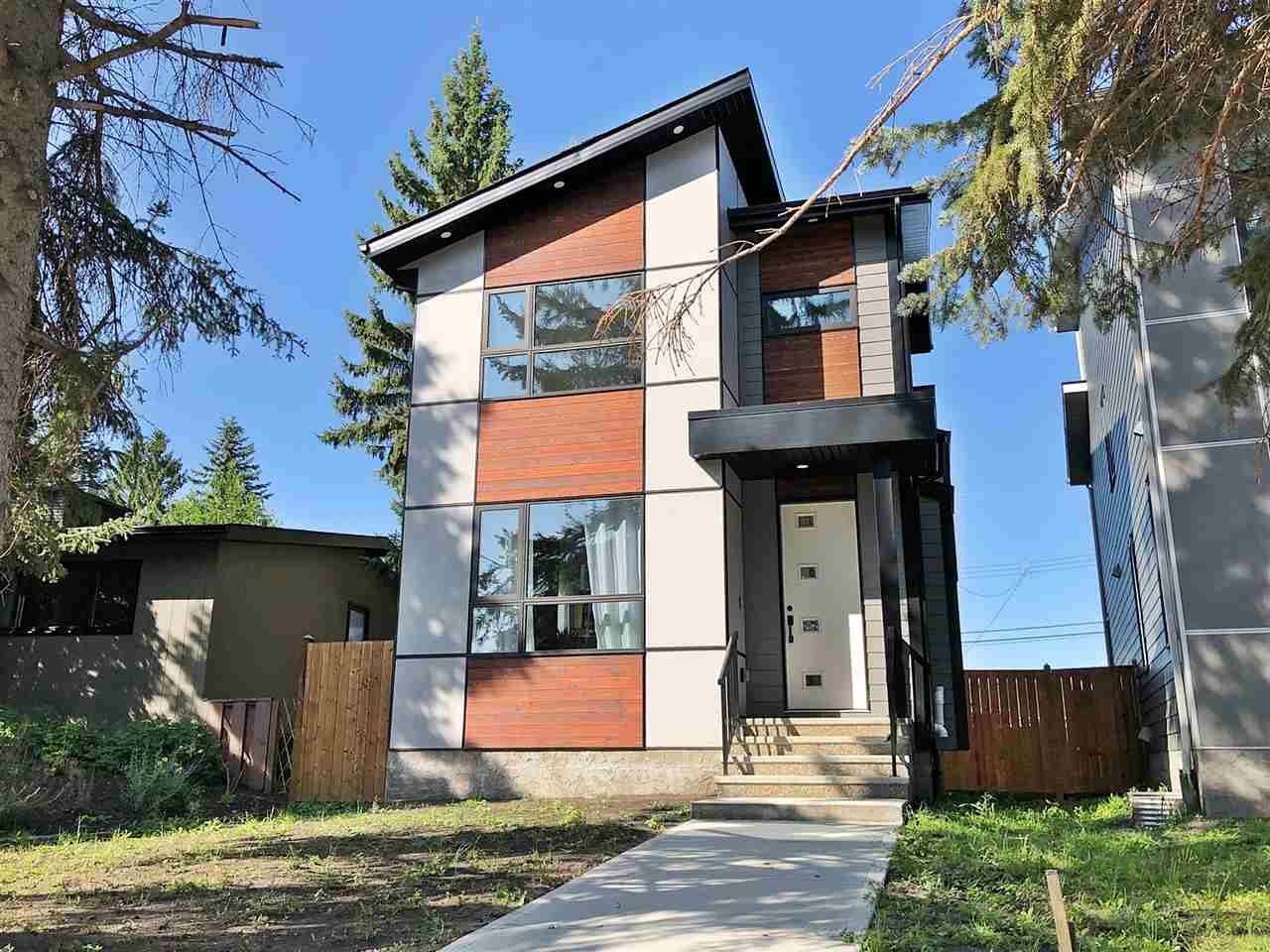 MLS® listing #E4178747 for sale located at 10620 69 Street