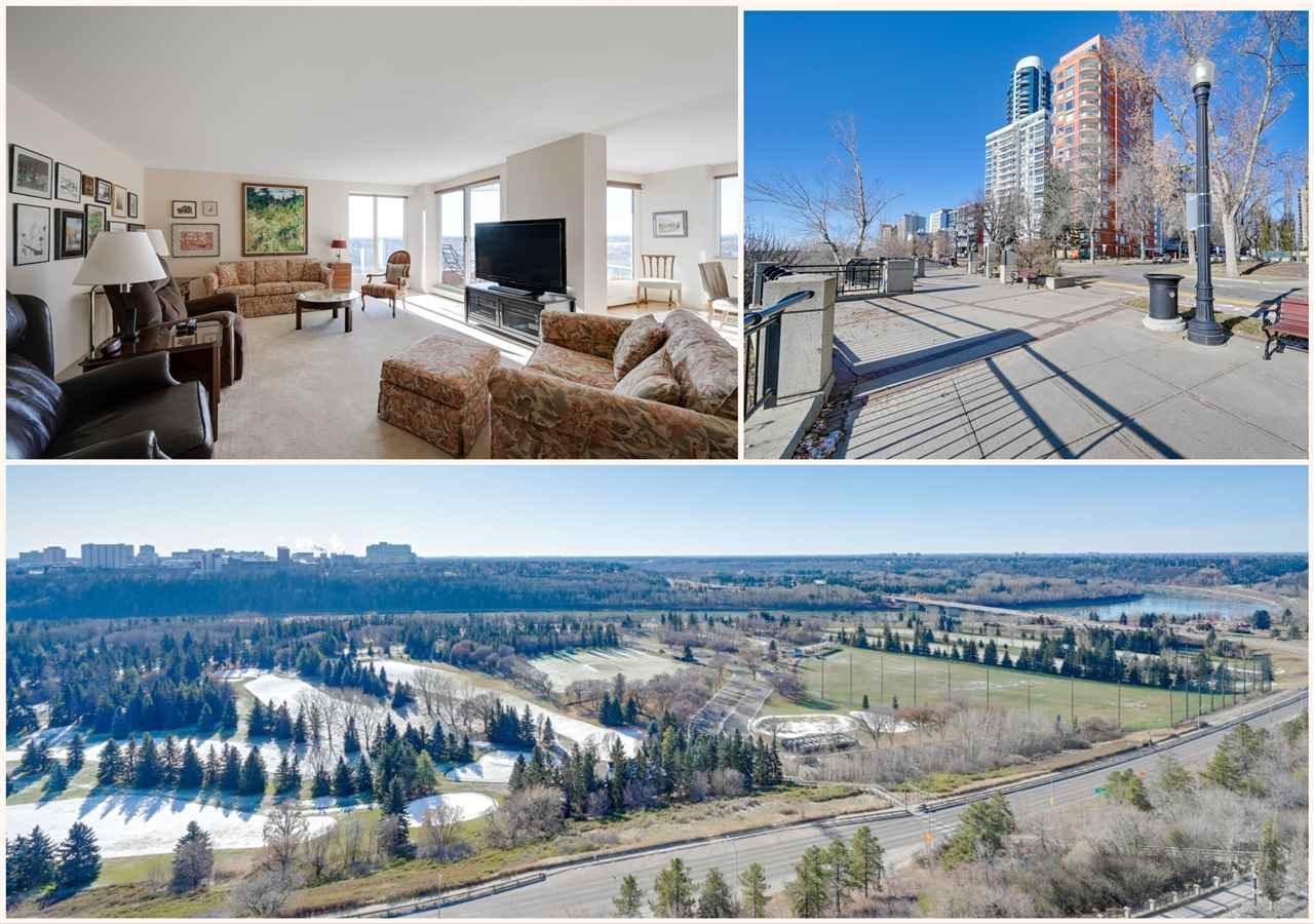 MLS® listing #E4178776 for sale located at 1503 10010 119 Street