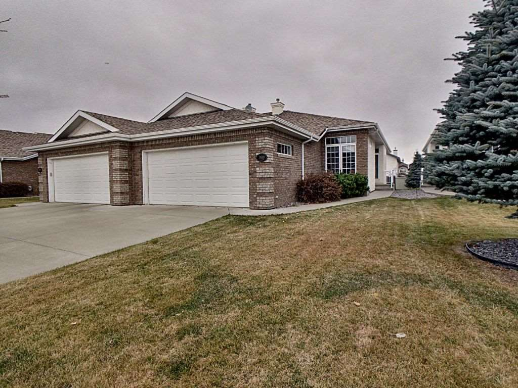 MLS® listing #E4178954 for sale located at 1810 Latta Place