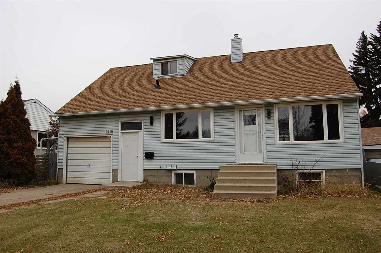 MLS® listing #E4178991 for sale