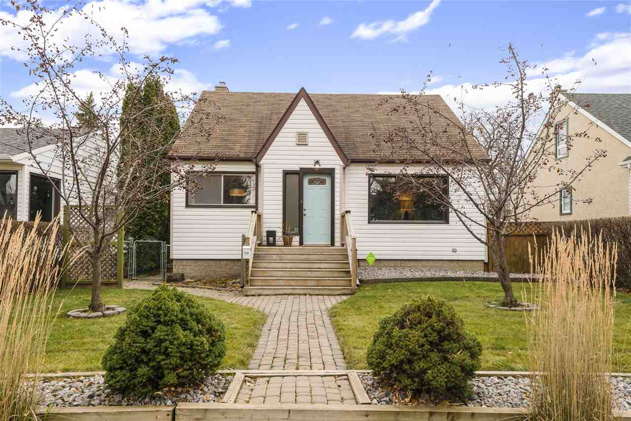 MLS® listing #E4179091 for sale located at 7719 77 Avenue