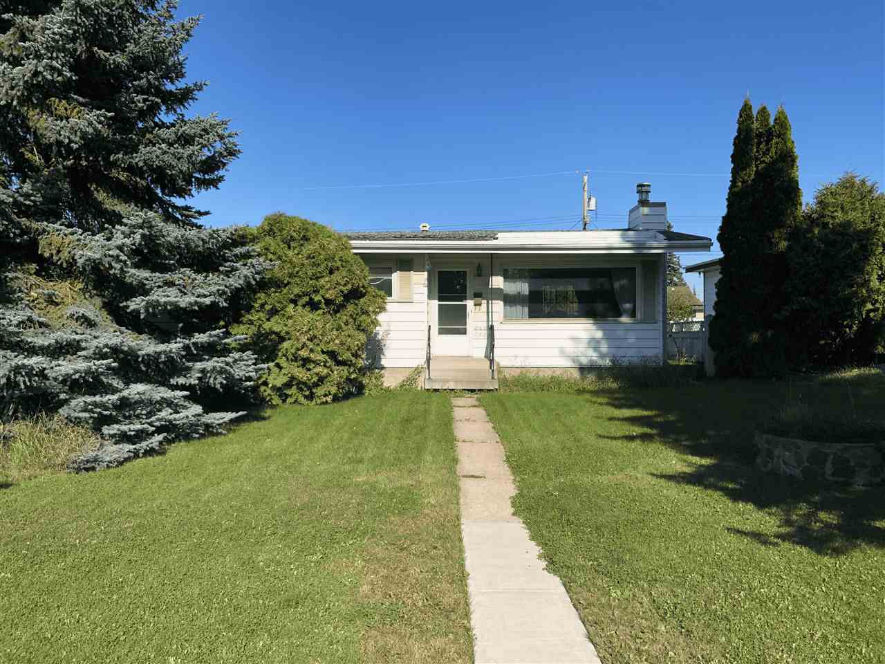 MLS® listing #E4179233 for sale located at 5404 103A Avenue
