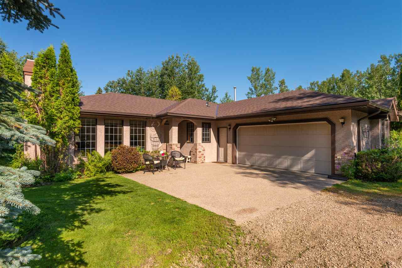 MLS® listing #E4179296 for sale located at #176 53510 HWY 43