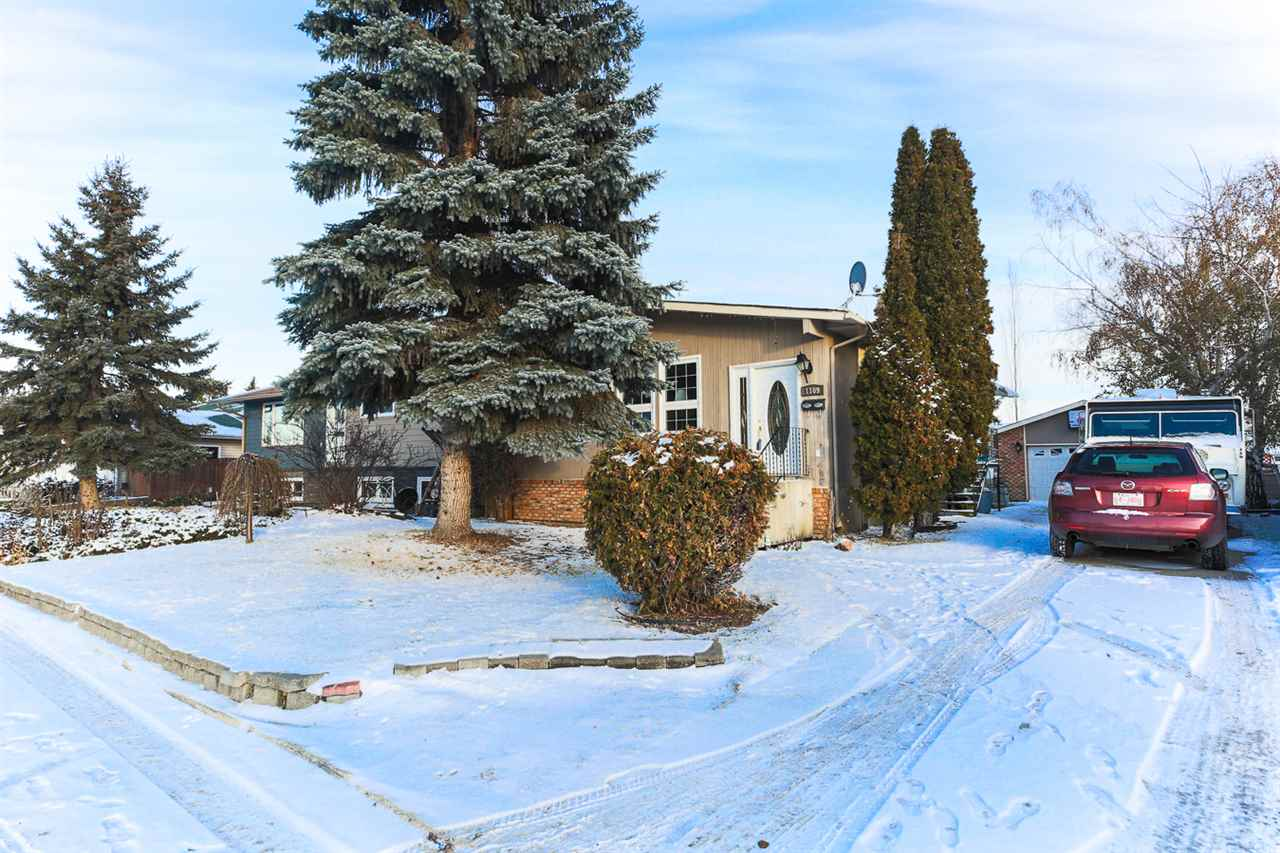 MLS® listing #E4179301 for sale located at 1109 LAKEWOOD Road N
