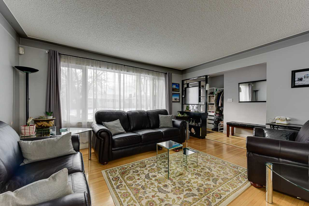 MLS® listing #E4179382 for sale located at 7912 128A Avenue