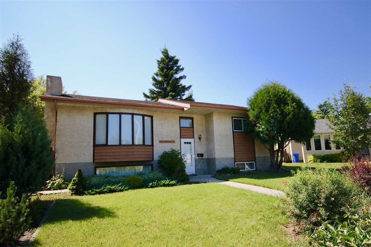 MLS® listing #E4179390 for sale located at 130 Garwood Crescent