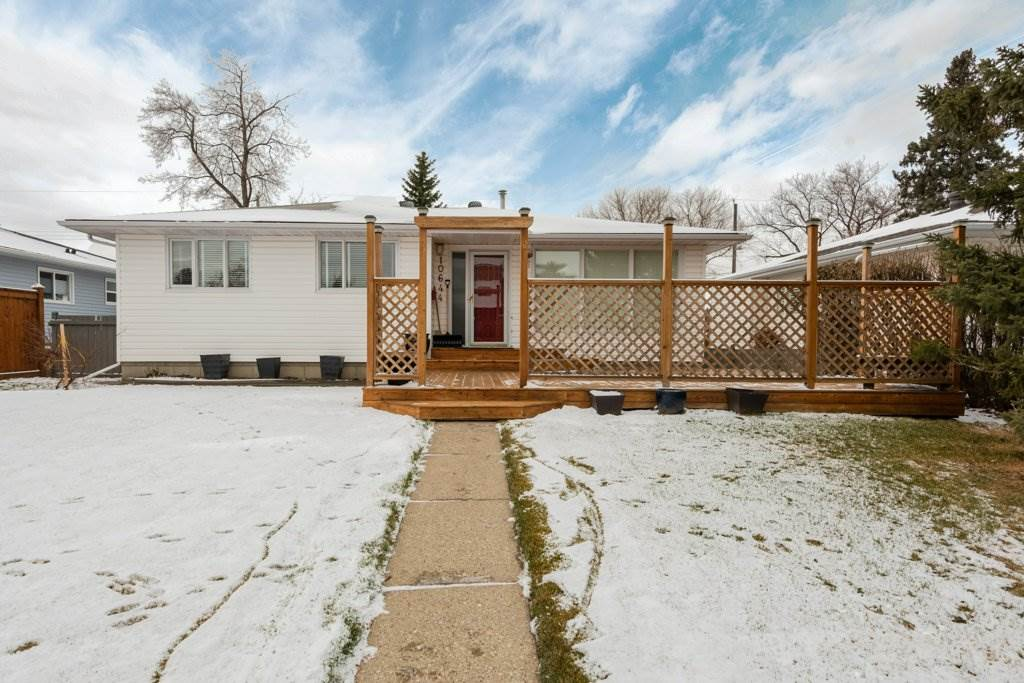 MLS® listing #E4179400 for sale located at 10644 69 Street