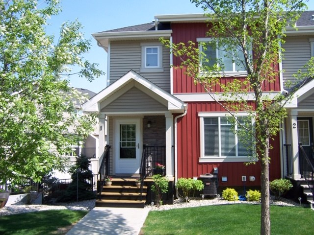 MLS® listing #E4179424 for sale located at 1 675 ALBANY Way