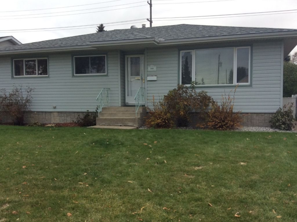 MLS® listing #E4179448 for sale located at 5503 102 Avenue
