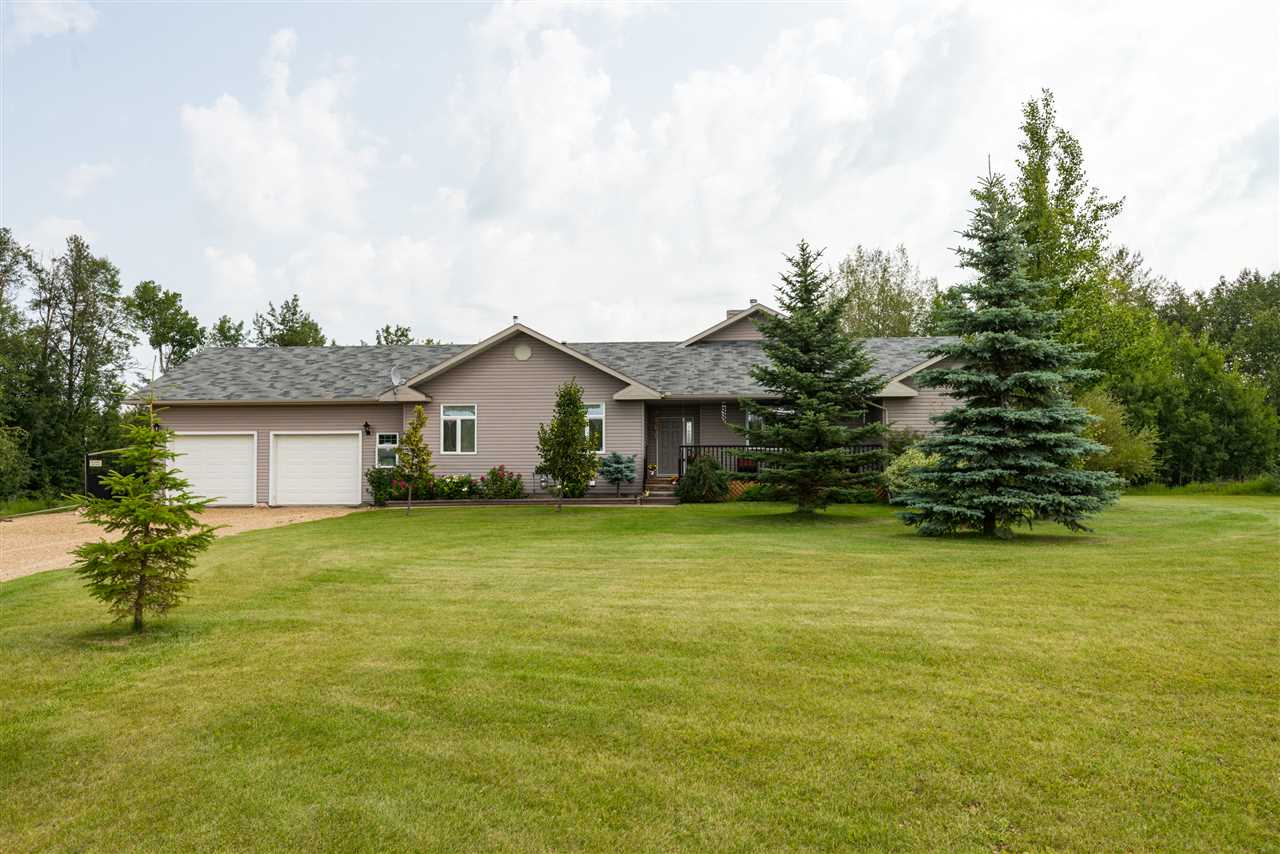 MLS® listing #E4179528 for sale located at #62 2530 TWP RD 540