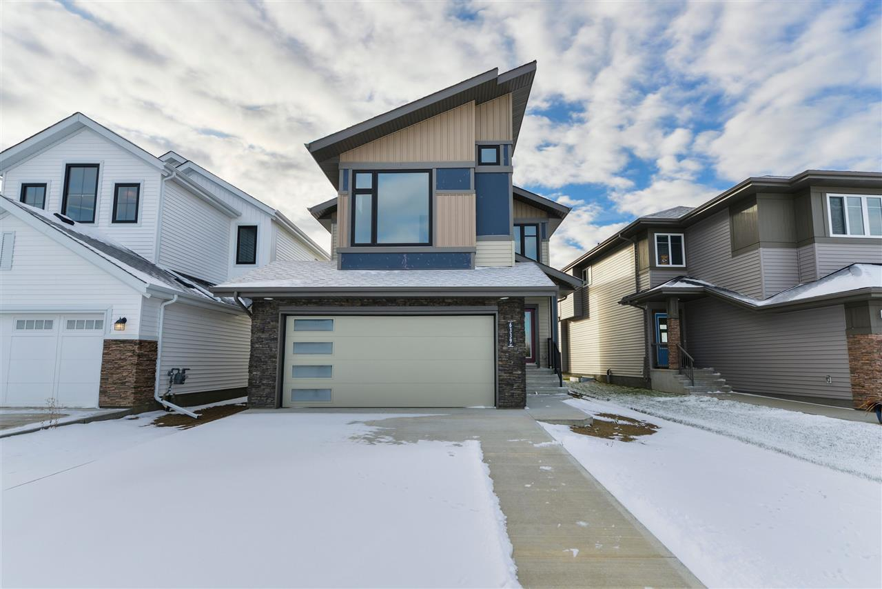 MLS® listing #E4179586 for sale located at 6339 CRAWFORD Link