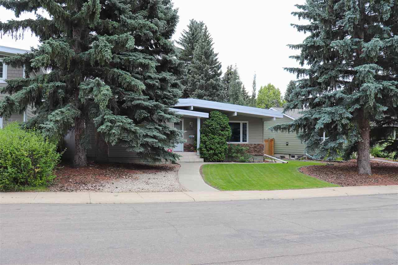 MLS® listing #E4179648 for sale located at 12223 41 Avenue