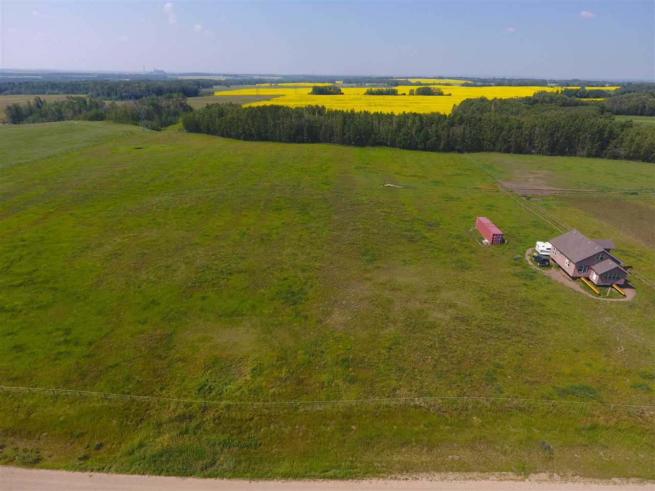 MLS® listing #E4179673 for sale located at 51018 Rge Rd 22