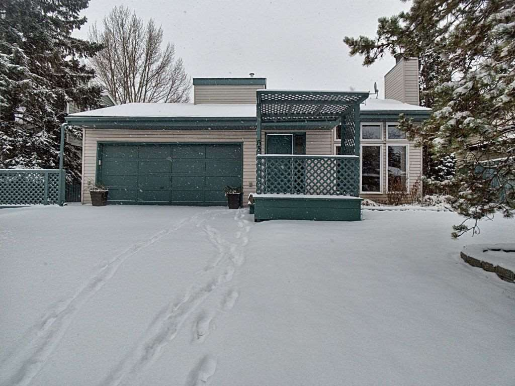 MLS® listing #E4179681 for sale located at 63 Wakefield Boulevard
