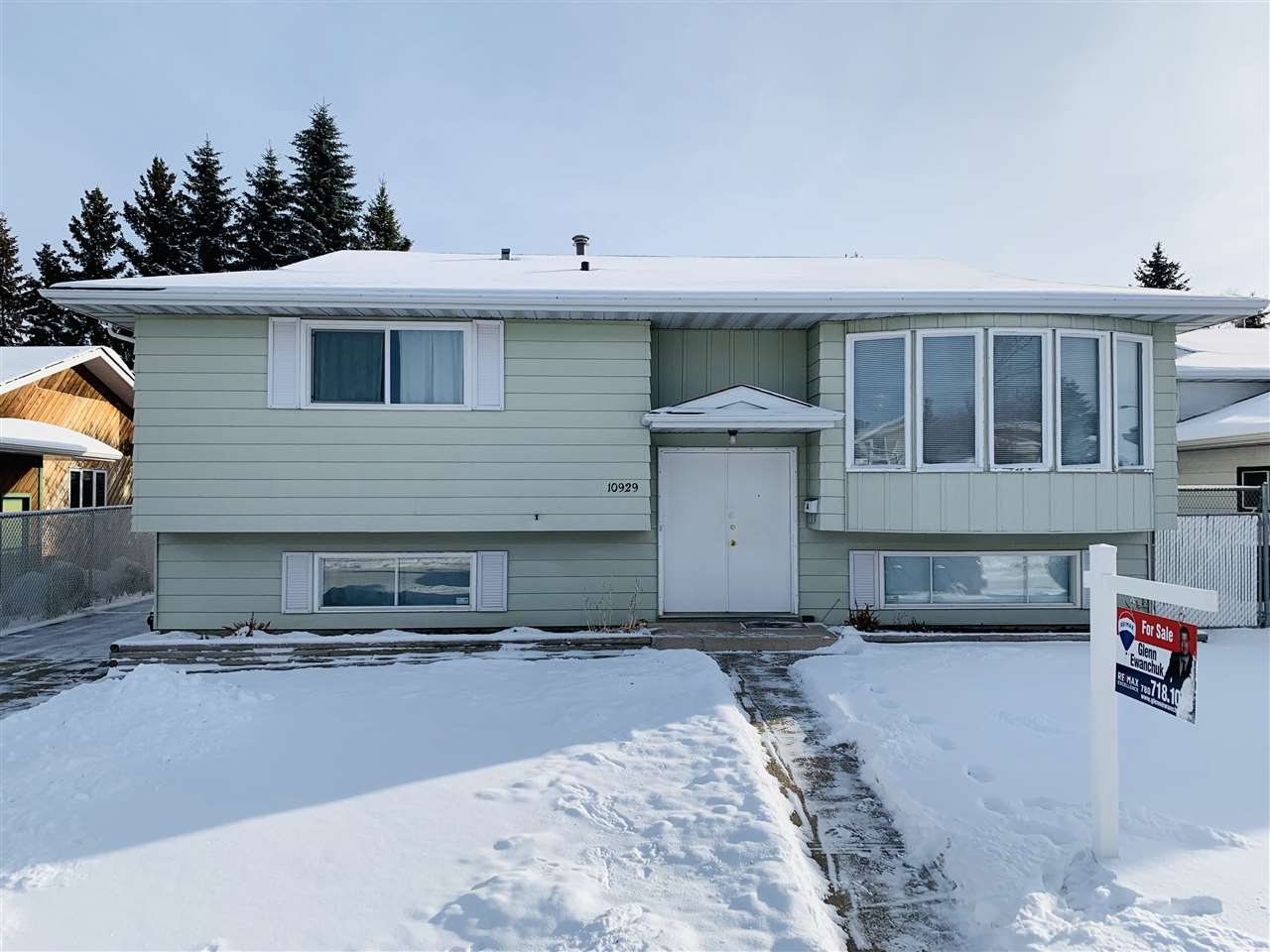MLS® listing #E4179716 for sale located at 10929 167A Avenue