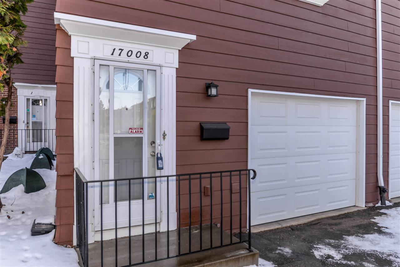 MLS® listing #E4179832 for sale located at 17008 67 Avenue
