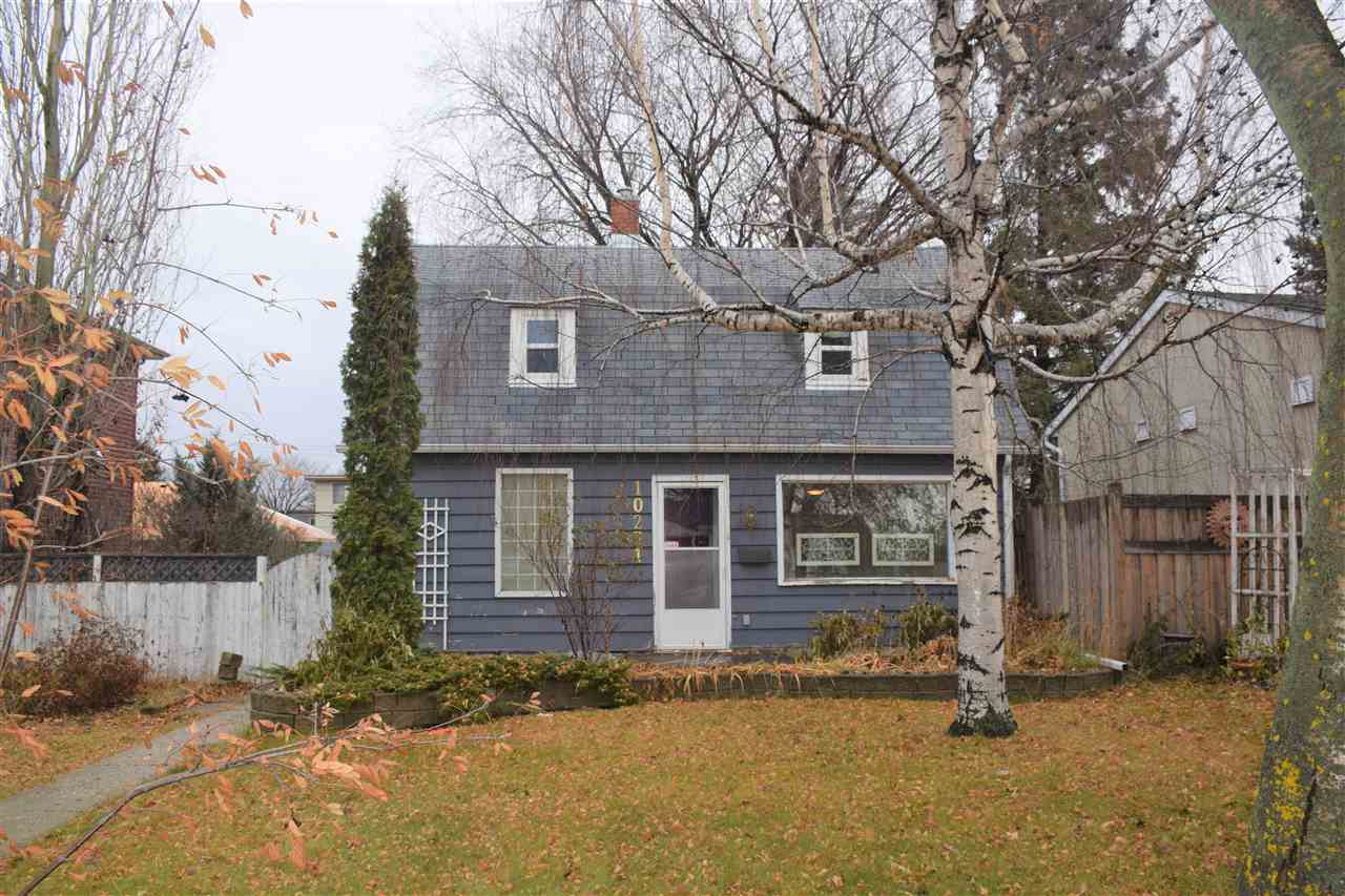 MLS® listing #E4179834 for sale located at 10231 157 Street
