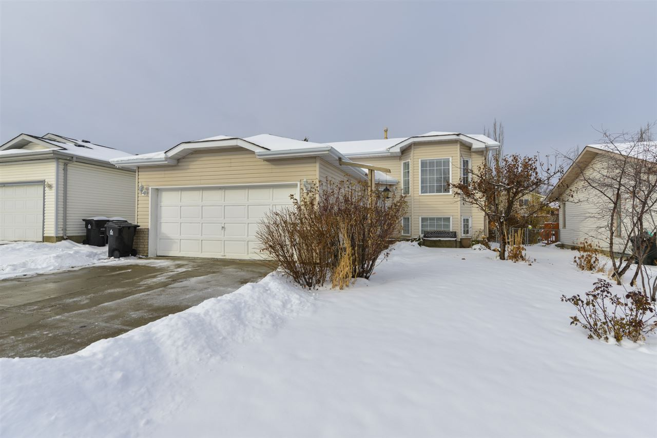 MLS® listing #E4179844 for sale located at 28 GRASSVIEW Crescent