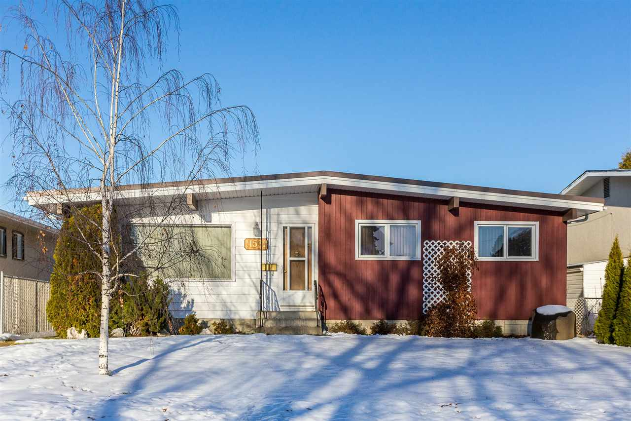 MLS® listing #E4179945 for sale located at 11532 42 Avenue