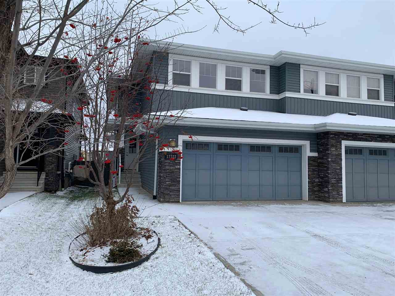 MLS® listing #E4179949 for sale located at 17722 10 Avenue