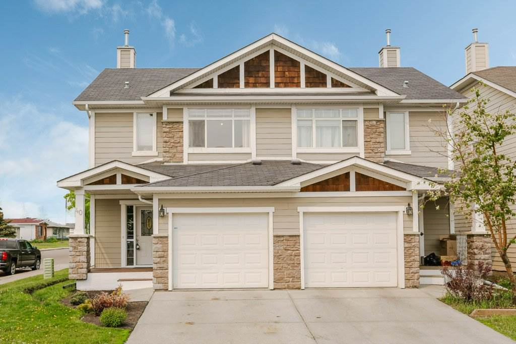 MLS® listing #E4180216 for sale located at 40 6410 134 Avenue