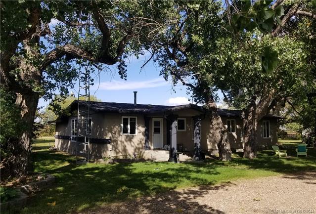 101037 Range Road 15 1, 4 bed, 2 bath, at $469,000