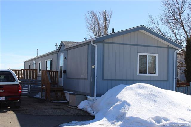 25 Maple Estate, 3 bed, 2 bath, at $73,500