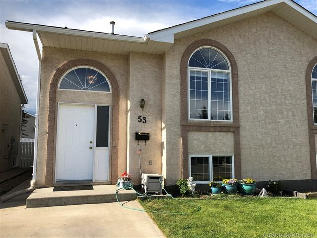 53 Chilcotin Road W, 3 bed, 2 bath, at $216,900