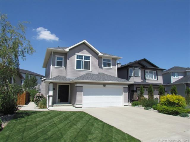 547 Couleesprings Crescent S, 3 bed, 3 bath, at $375,000