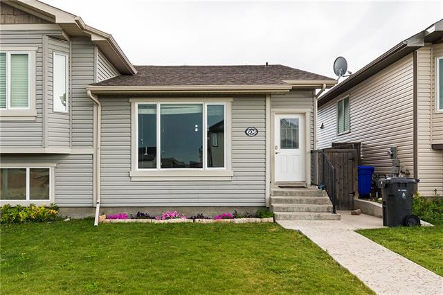 606 Margaret Sutherland Crescent N, 3 bed, 2 bath, at $240,000