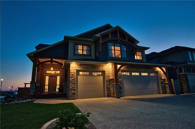 34 Canyon Estates Lane W, 3 bed, 3 bath, at $581,500