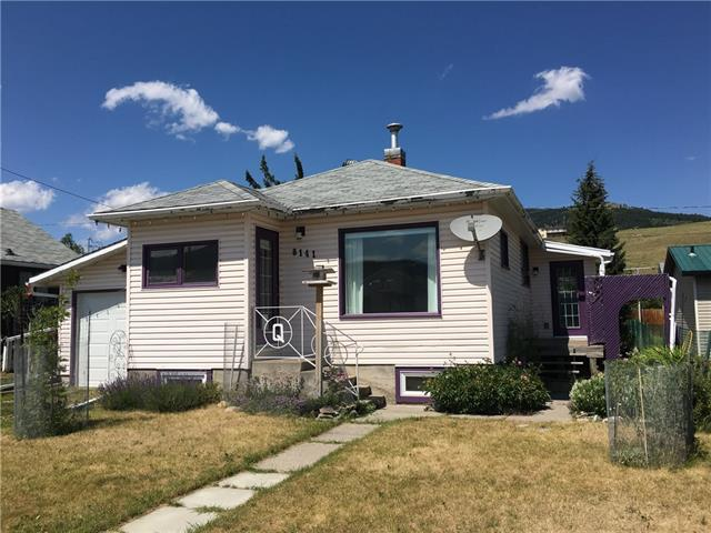 8141 19 Avenue, 3 bed, 1 bath, at $159,000