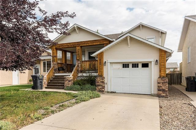736 Red Crow Boulevard W, 4 bed, 3 bath, at $265,000