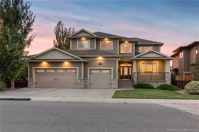 156 Canyoncrest Point W, 5 bed, 4 bath, at $924,900