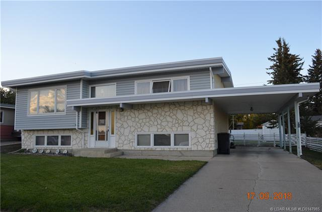 502 Centennial Avenue, 4 bed, 2 bath, at $224,600