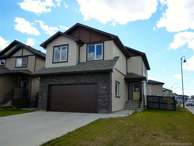 56 Northlander Road W, 4 bed, 4 bath, at $399,900