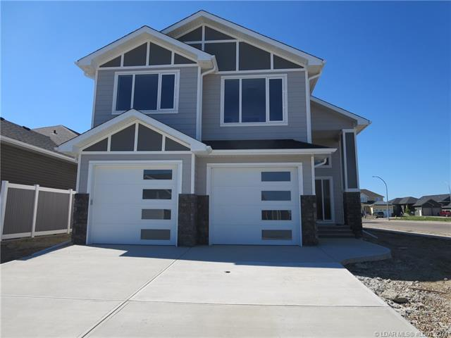 4302 53 Avenue, 5 bed, 3 bath, at $448,000