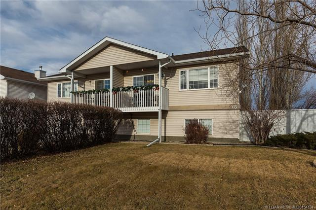 65 Ermineview Way N, 3 bed, 2 bath, at $249,900