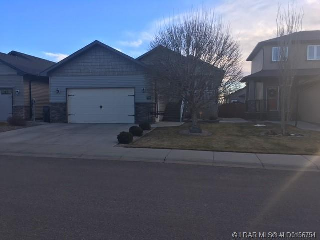 536 Couleesprings Crescent S, 3 bed, 3 bath, at $419,500