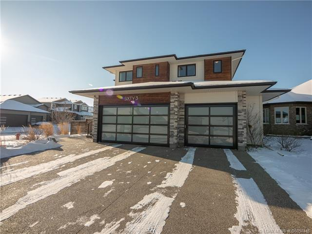63 Stonecrest Point W, 4 bed, 4 bath, at $1,069,000